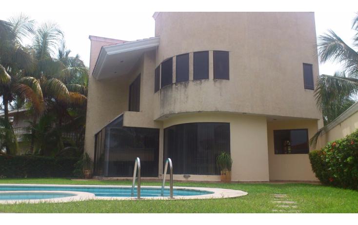 Foto de casa en venta en  , el estero, boca del río, veracruz de ignacio de la llave, 1733378 No. 09