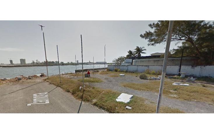 Foto de terreno comercial en renta en  , el estero, boca del río, veracruz de ignacio de la llave, 1742919 No. 01