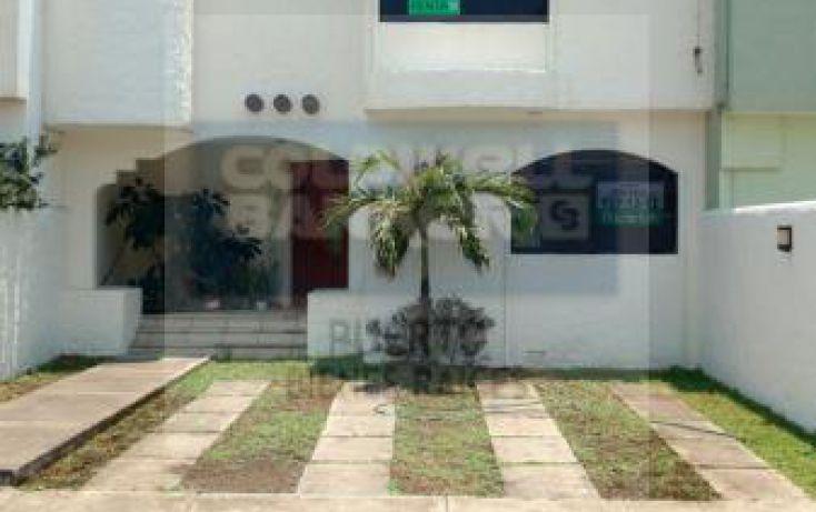 Foto de casa en renta en el estero, el conchal, alvarado, veracruz, 1788812 no 01