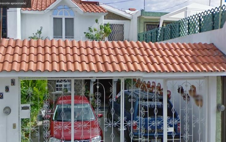 Foto de casa en venta en  , el estribo, salinas, san luis potosí, 1122601 No. 01