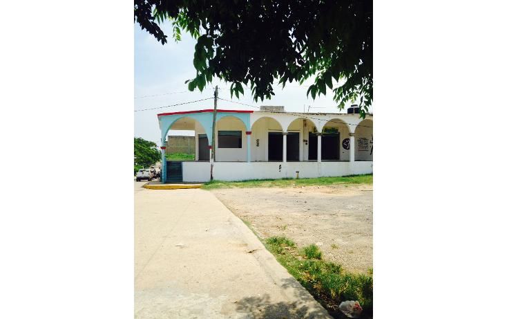 Foto de local en renta en  , el faro, coatzacoalcos, veracruz de ignacio de la llave, 1376851 No. 02