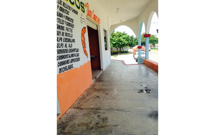 Foto de local en renta en  , el faro, coatzacoalcos, veracruz de ignacio de la llave, 1376851 No. 08