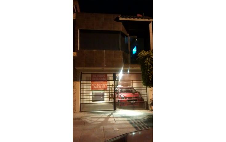Foto de casa en venta en  , el faro, le?n, guanajuato, 1691968 No. 01