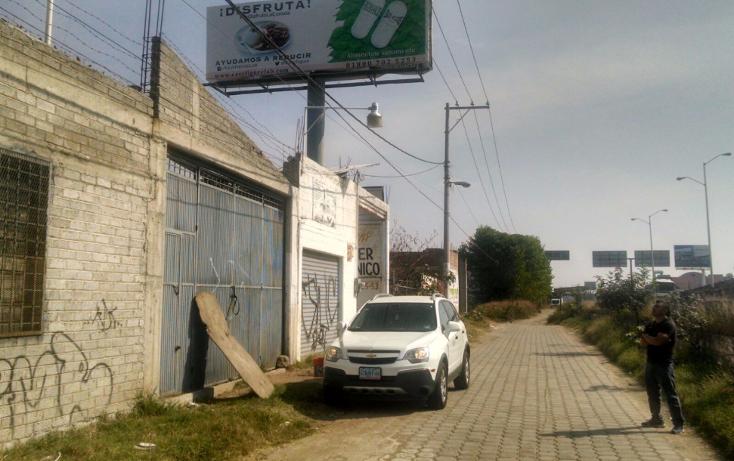 Foto de terreno habitacional en venta en  , el faro, silao, guanajuato, 1577562 No. 01