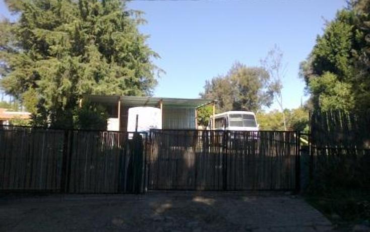 Foto de terreno habitacional en venta en el floral , san agustin etla, san agust?n etla, oaxaca, 448689 No. 02