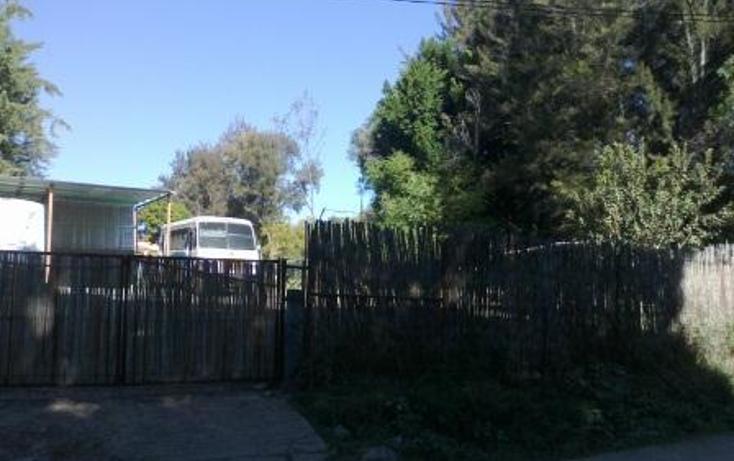Foto de terreno habitacional en venta en el floral , san agustin etla, san agust?n etla, oaxaca, 448689 No. 03