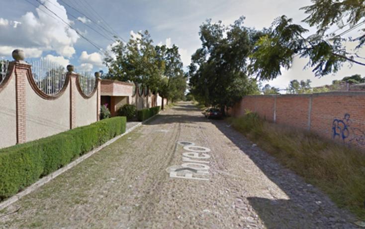 Foto de terreno habitacional en venta en  , vista alegre, aguascalientes, aguascalientes, 1960160 No. 02