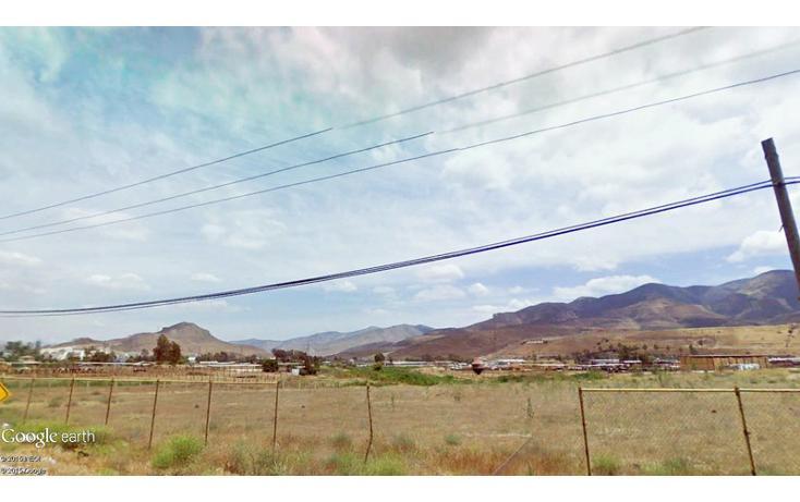 Foto de terreno comercial en venta en  , el florido 1a. sección, tijuana, baja california, 1213595 No. 01