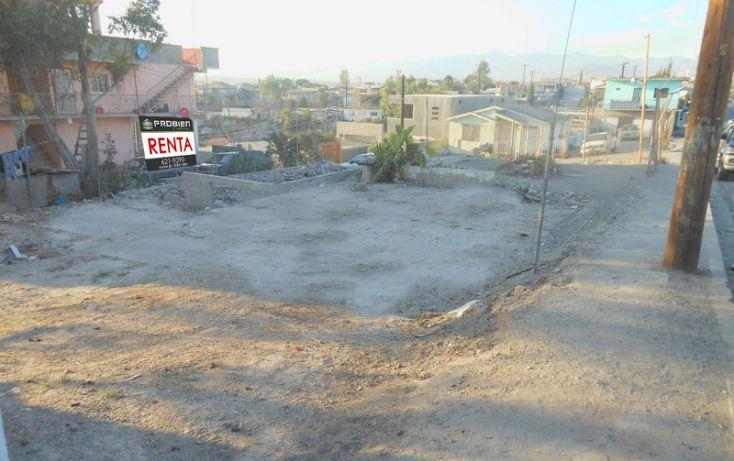 Foto de terreno habitacional en renta en, el florido 1a sección, tijuana, baja california norte, 1216749 no 01