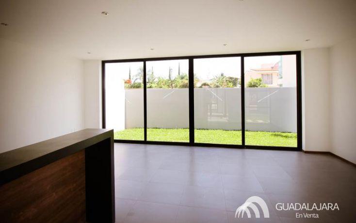 Foto de casa en venta en el fortin 61, el alcázar casa fuerte, tlajomulco de zúñiga, jalisco, 2037922 no 03