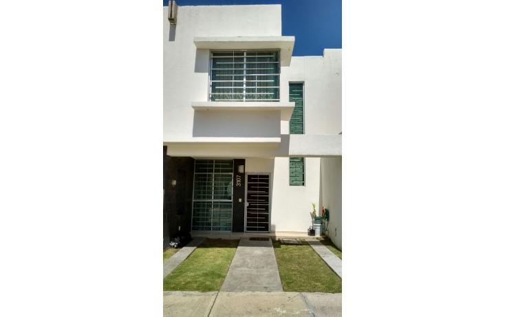 Foto de casa en venta en  , el fortín, zapopan, jalisco, 1202209 No. 04