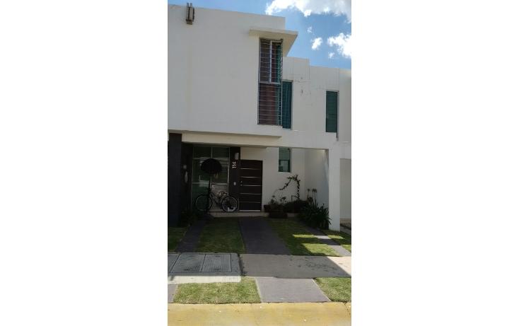Foto de casa en venta en  , el fortín, zapopan, jalisco, 1202209 No. 11