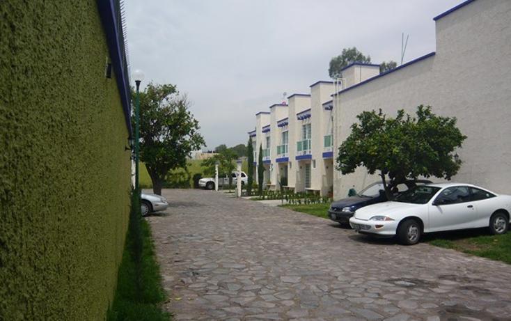 Foto de casa en venta en  , el fort?n, zapopan, jalisco, 2022503 No. 02