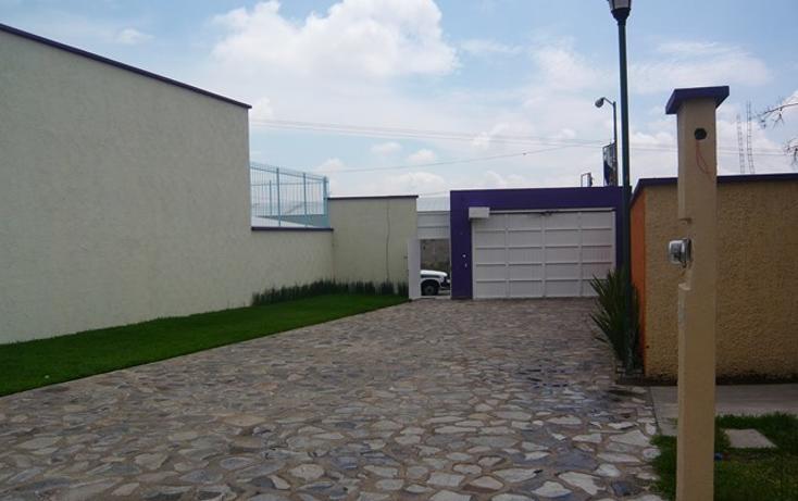 Foto de casa en venta en  , el fort?n, zapopan, jalisco, 2022503 No. 03