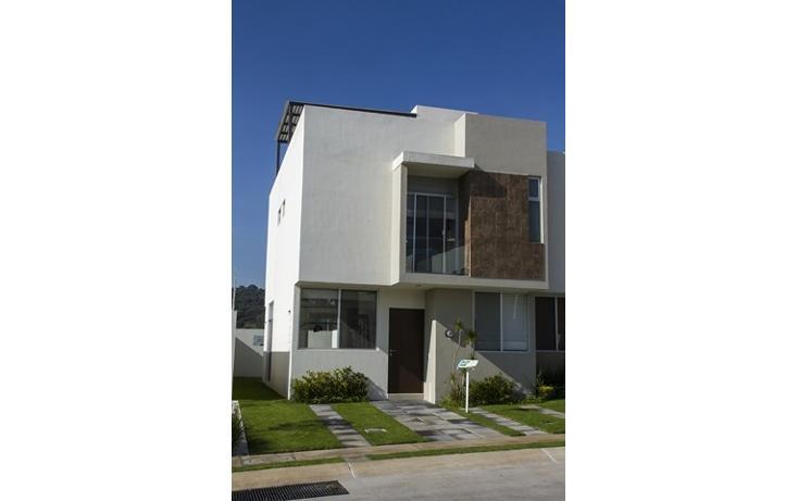 Foto de casa en venta en  , el fortín, zapopan, jalisco, 2045787 No. 03