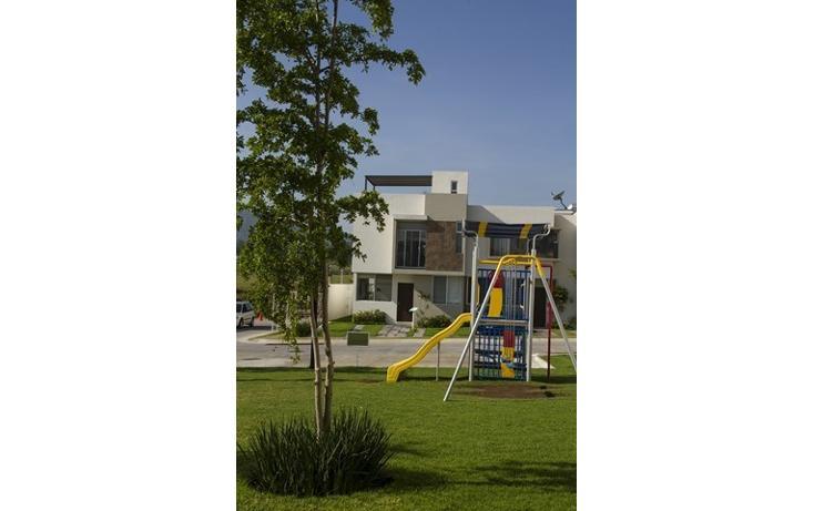 Foto de casa en venta en  , el fortín, zapopan, jalisco, 2045787 No. 04