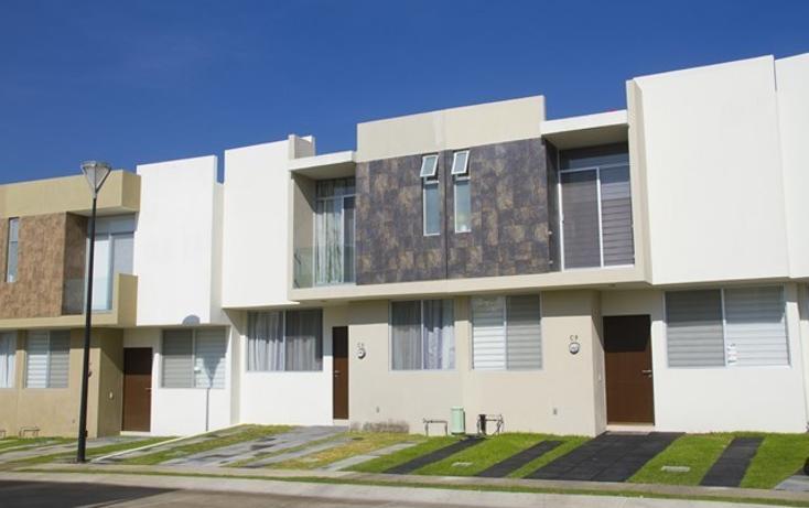 Foto de casa en venta en  , el fortín, zapopan, jalisco, 2045787 No. 05