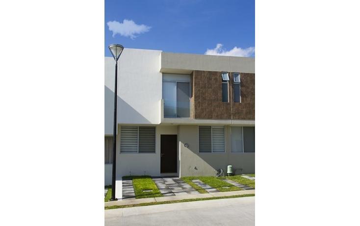 Foto de casa en venta en  , el fortín, zapopan, jalisco, 2045787 No. 08