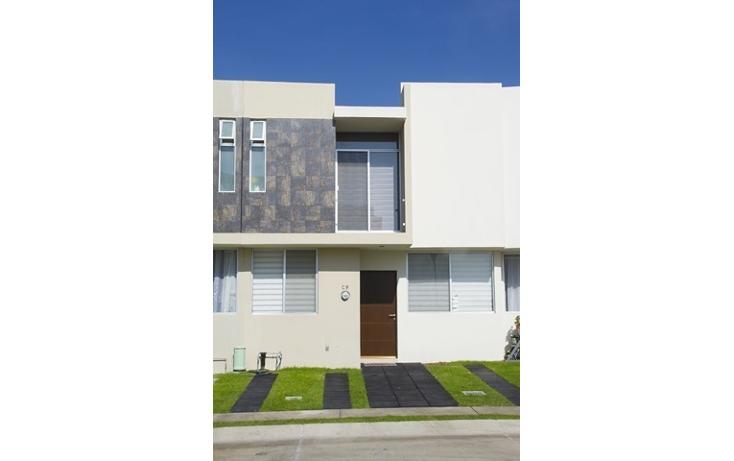 Foto de casa en venta en  , el fortín, zapopan, jalisco, 2045787 No. 09