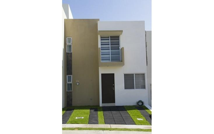 Foto de casa en venta en  , el fortín, zapopan, jalisco, 2045787 No. 10