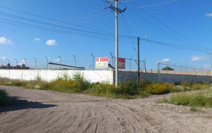 Foto de terreno comercial en venta en  , el fresno, fresnillo, zacatecas, 810019 No. 01