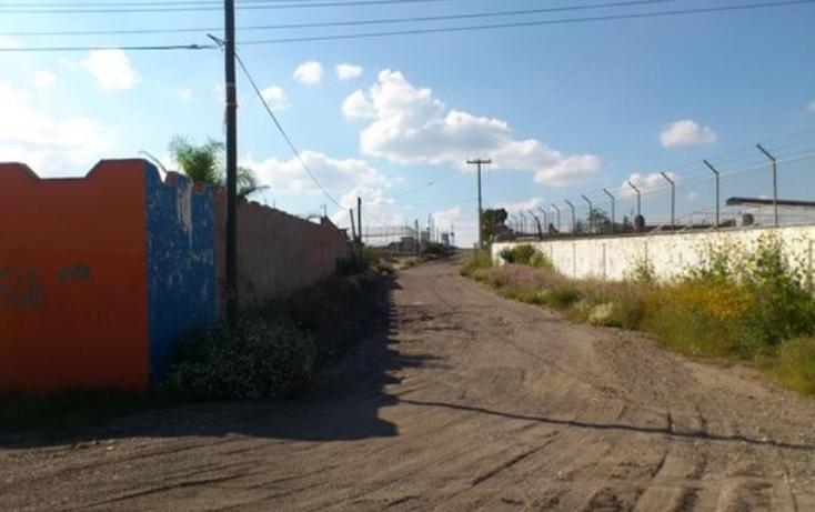Foto de terreno comercial en venta en  , el fresno, fresnillo, zacatecas, 810019 No. 03