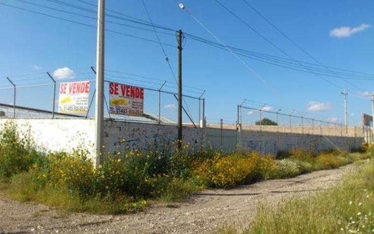 Foto de terreno comercial en venta en  , el fresno, fresnillo, zacatecas, 810019 No. 04
