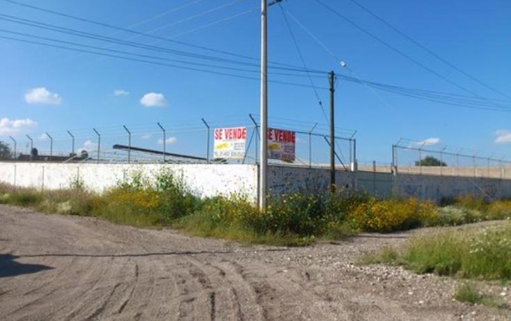 Foto de terreno comercial en venta en  , el fresno, fresnillo, zacatecas, 810019 No. 05