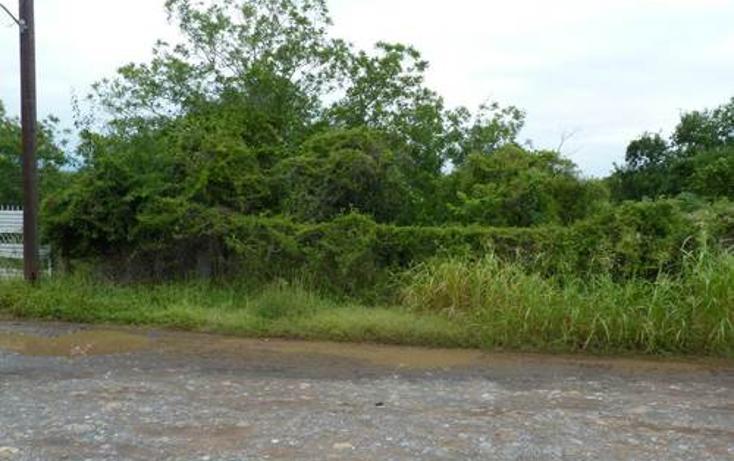 Foto de terreno habitacional en venta en  , el fresno, montemorelos, nuevo león, 1139935 No. 05