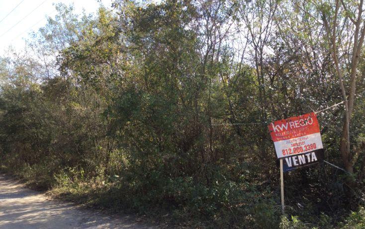 Foto de terreno habitacional en venta en, el fresno, montemorelos, nuevo león, 1673420 no 01