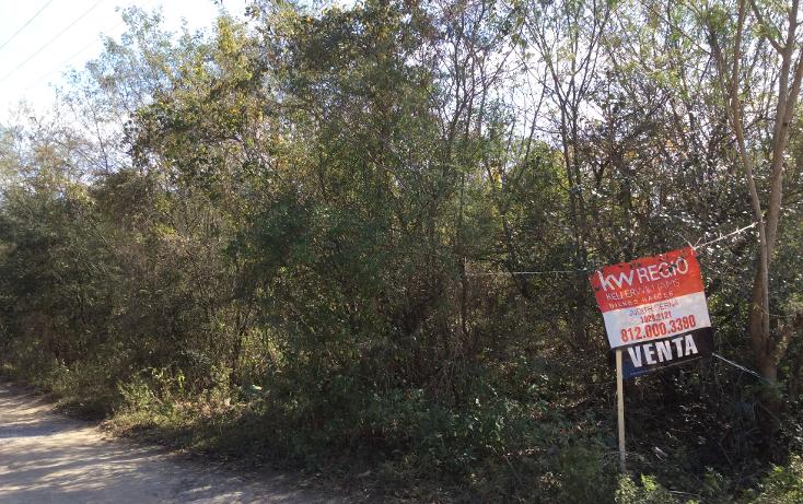 Foto de terreno habitacional en venta en  , el fresno, montemorelos, nuevo león, 1673420 No. 01