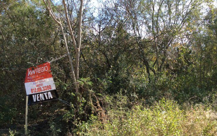 Foto de terreno habitacional en venta en, el fresno, montemorelos, nuevo león, 1673420 no 03