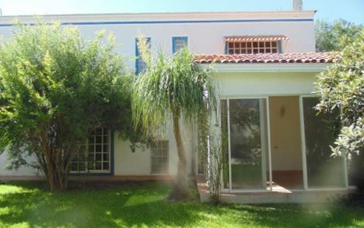 Foto de casa en venta en  , el fresno, montemorelos, nuevo león, 2630869 No. 03