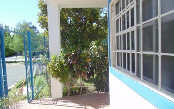 Foto de casa en venta en  , el fresno, montemorelos, nuevo león, 2630869 No. 05