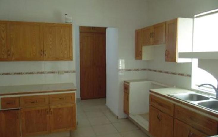 Foto de casa en venta en  , el fresno, montemorelos, nuevo león, 2630869 No. 06