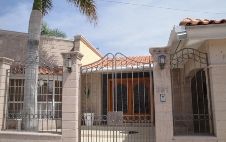 Foto de casa en venta en  , el fresno, torreón, coahuila de zaragoza, 1114397 No. 01