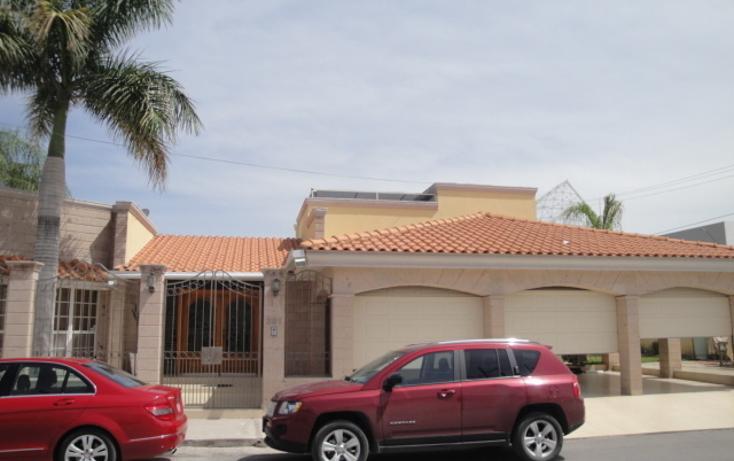 Foto de casa en venta en  , el fresno, torreón, coahuila de zaragoza, 1114397 No. 02
