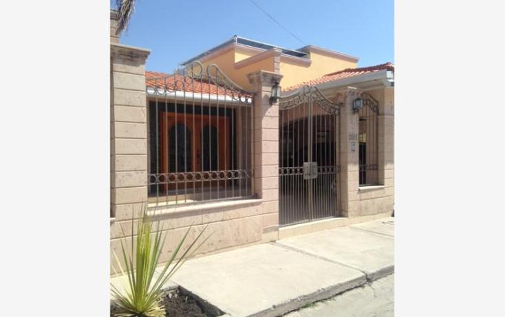 Foto de casa en venta en  , el fresno, torre?n, coahuila de zaragoza, 1152871 No. 01