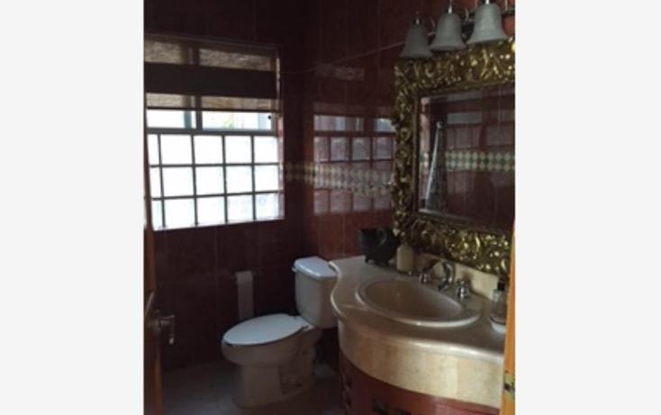 Foto de casa en venta en  , el fresno, torreón, coahuila de zaragoza, 1529380 No. 12