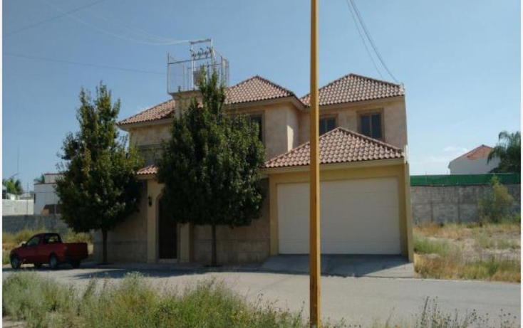 Foto de casa en venta en  , el fresno, torreón, coahuila de zaragoza, 1538326 No. 02