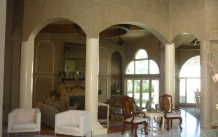 Foto de casa en venta en  , el fresno, torre?n, coahuila de zaragoza, 398628 No. 03