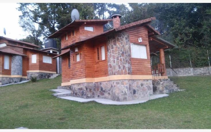 Foto de casa en venta en  , el fresno, valle de bravo, méxico, 979487 No. 02