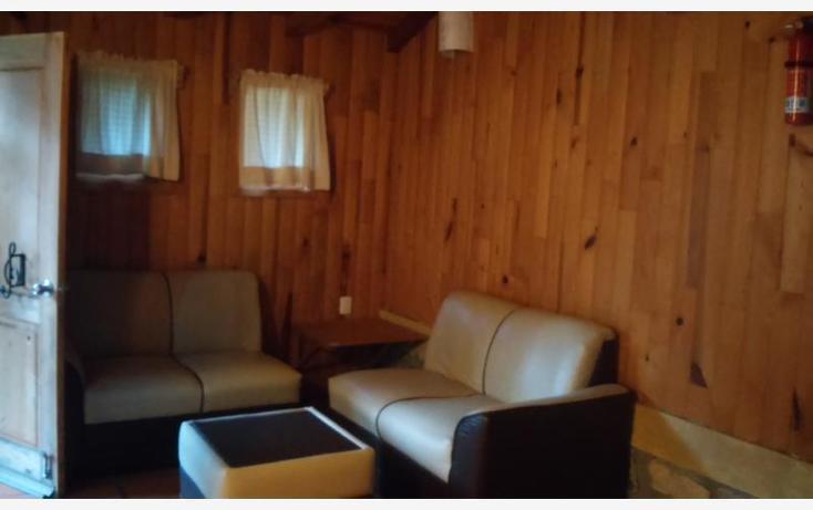 Foto de casa en venta en  , el fresno, valle de bravo, méxico, 979487 No. 07