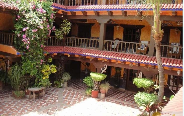 Foto de edificio en venta en  , el fuerte, el fuerte, sinaloa, 1552582 No. 01