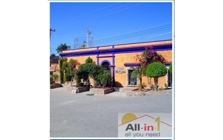 Foto de edificio en venta en  , el fuerte, el fuerte, sinaloa, 1552582 No. 02