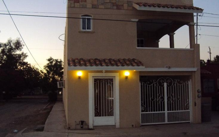 Foto de casa en venta en  , el fuerte, el fuerte, sinaloa, 1858386 No. 01