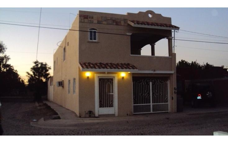Foto de casa en venta en  , el fuerte, el fuerte, sinaloa, 1858386 No. 02