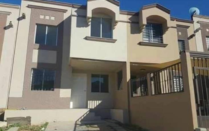 Foto de casa en venta en  , el fuerte, tijuana, baja california, 4236881 No. 01