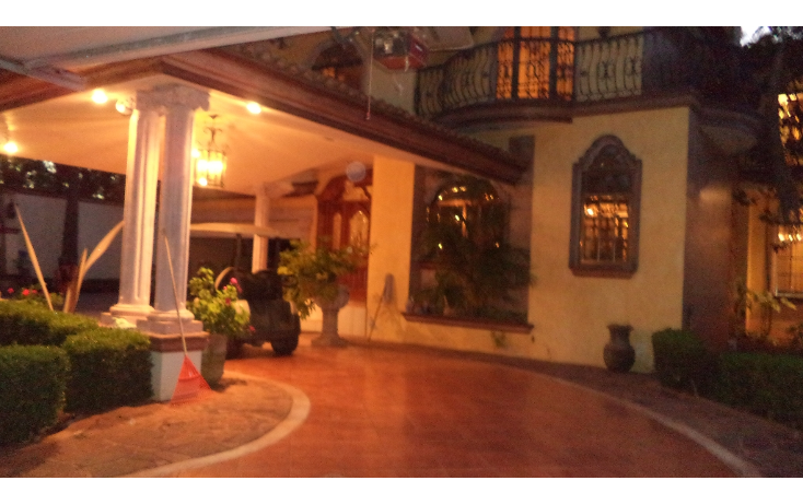 Foto de casa en venta en  , el gallito, arandas, jalisco, 1255621 No. 05