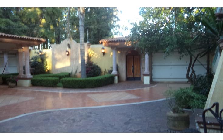 Foto de casa en venta en  , el gallito, arandas, jalisco, 1255621 No. 09